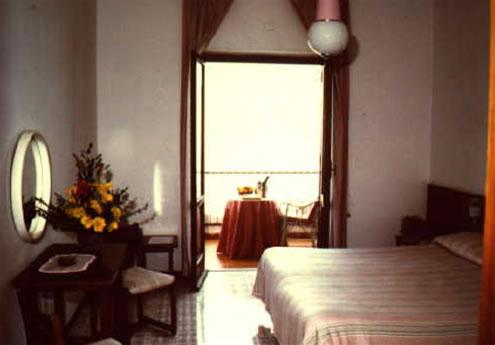 Hotel Santa Lucia - Camere